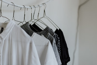Man is arrested after selling 'hot' underwear, clothes online
