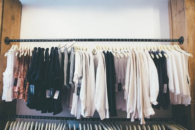 What is the best way to save on clothing?